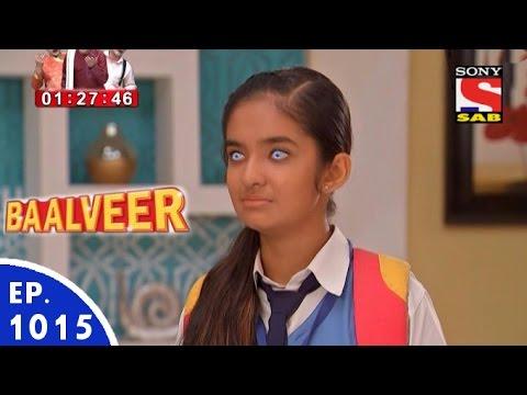 Baal Veer - बालवीर - Episode 1015 - 28th June, 2016 thumbnail