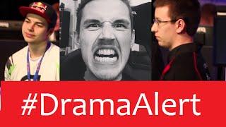 Prosyndicate Real Life FIGHT! #DramaAlert OpTic Nadeshot vs FaZe Aches