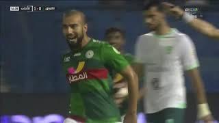ملخص مباراة الاتفاق 1 -2 الأهلي | الجولة 2 | دوري الأمير محمد بن سلمان للمحترفين 2019-2020