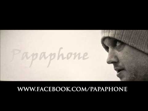"Papaphone (Cover) - Annie Lennox ""Love Song For A Vampire"""