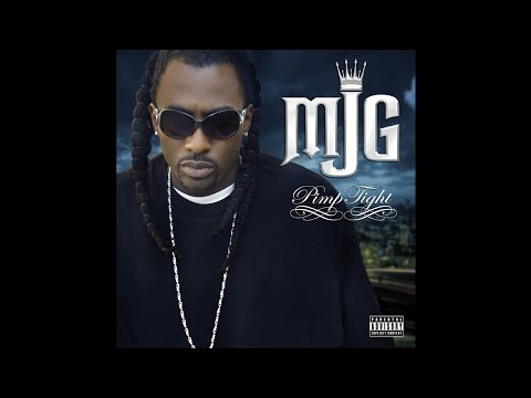 MJG - I Tried feat. 8Ball