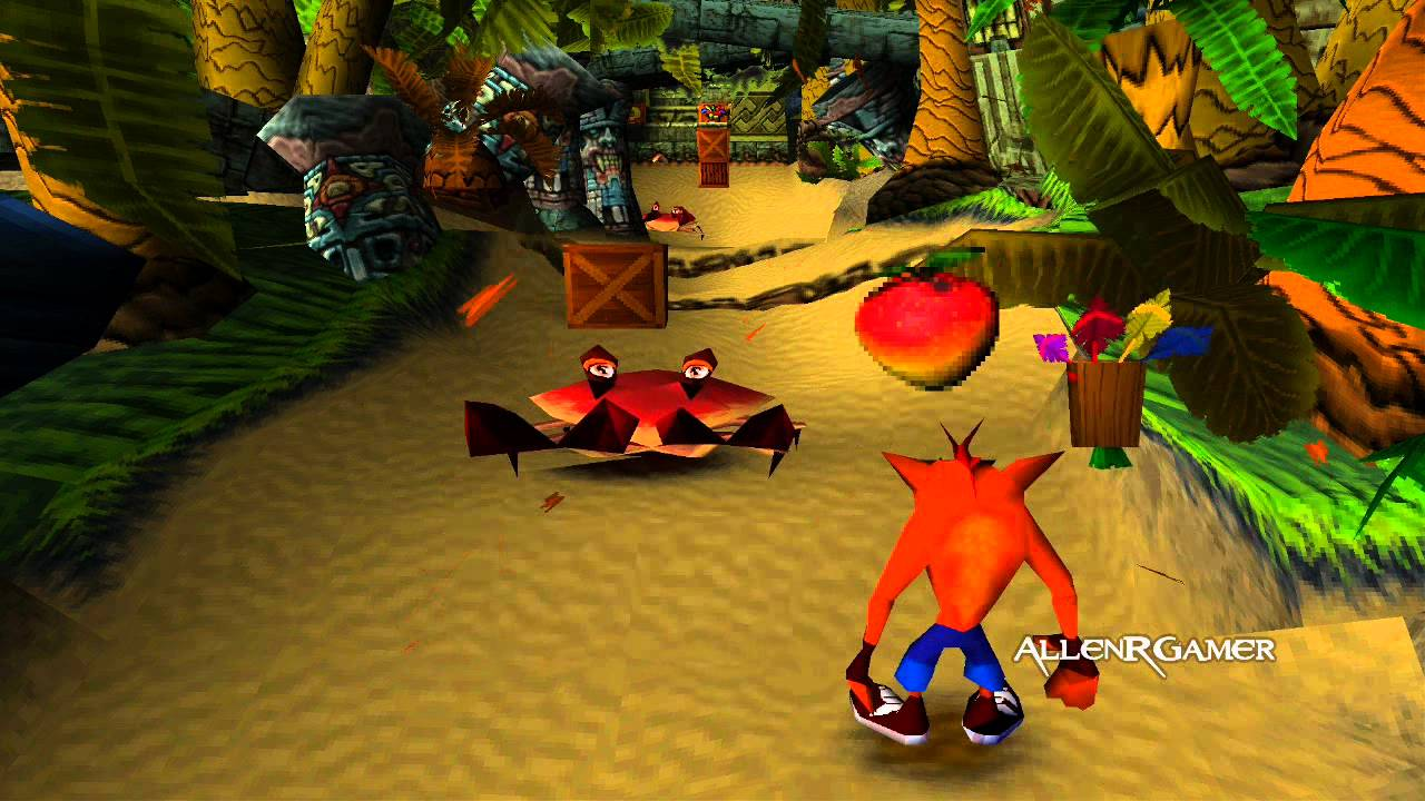 Crash Bandicoot 2016 maxresdefault.jpg
