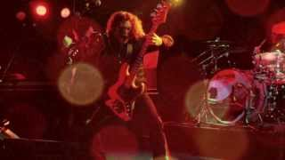 Glenn Hughes - Mistreated (best version EVER!)