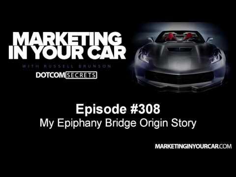 308 - My Epiphany Bridge Origin Story