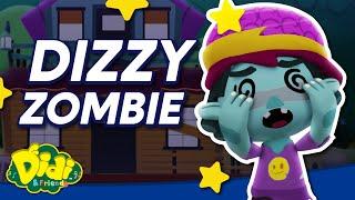 Dizzy Zombie - NEW 2020 Song For Kids   Didi & Friends