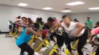 dnb gym fitnes