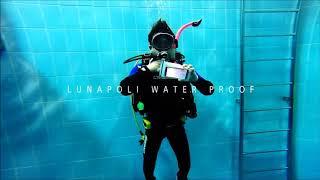 이제는 물 속에서 터치하자- 유픽스 수중패드 방수팩 실…