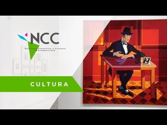 Exposición revive a Fernando Pessoa y a las vanguardias portuguesas