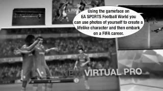 FIFA 10 Trailer - Director