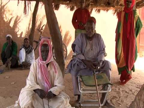 dating and marriage in niger
