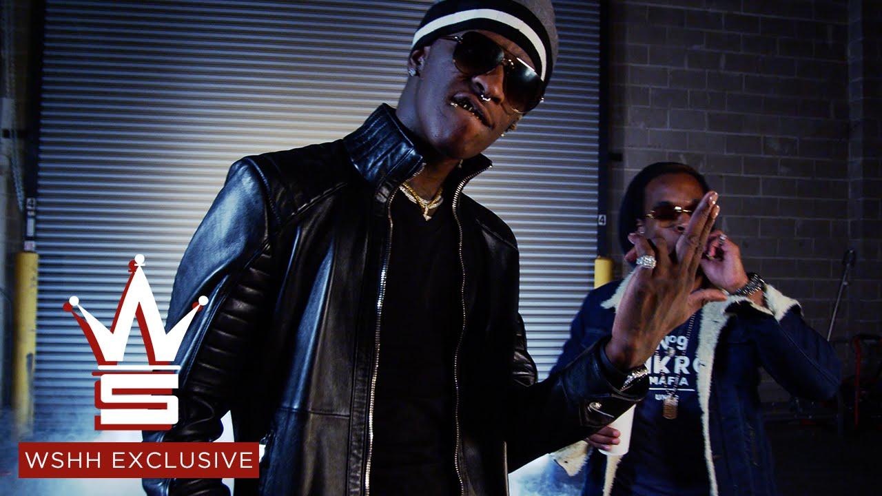 Shad Da God x Young Thug - Hold My Cup