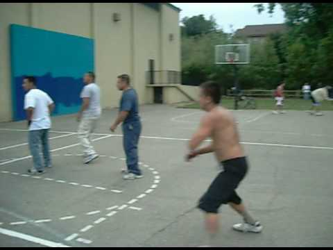 Handball Kings of Santa Barbara