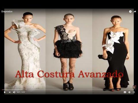 Vestido Drapeado - Magazine cover