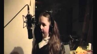 Junior Eurosong 2012 -Leven met mijn dromen - (eigen versie van De sterren zijn blijven staan)