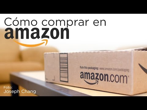 Cómo comprar en Amazon desde México, Ecuador, Argentina o cualquier país en Latinoamérica