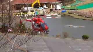 150323山岳救助ヘリ訓練 thumbnail