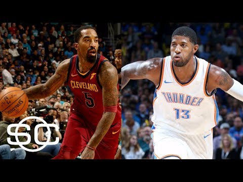Stephen A. Smith: Cavaliers need consistent defense; Thunder need an identity | SportsCenter | ESPN