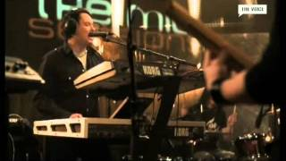 Lovex - Slave For The Glory at The Mill Sessions, June 2011