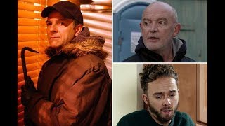 Coronation Street boss reveals massive spoilers including Richard Hillman's killer return,
