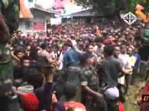 OPLOSAN Reza Lawang Sewu terbaru PANTURA Live Music by ary ...