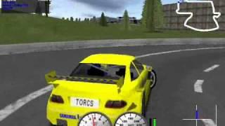 TORCS (PC Game)