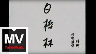 朴樹【白樺林】官方完整版 MV