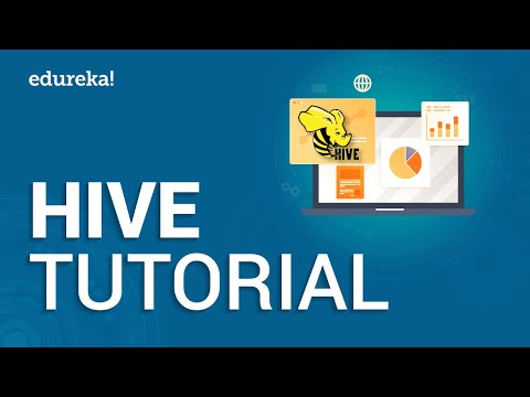 Hive Tutorial 1 | Hive Tutorial for Beginners | Understanding Hive In Depth | Edureka
