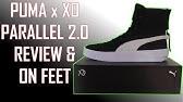 036b8afb32f14 PUMA x XO Collection Drop 3 - YouTube