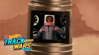 Baixar Mars Mission | Track Wars | Hot Wheels