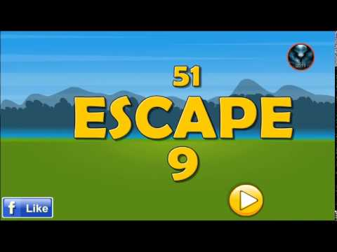 Can You Escape This 51 Games - 51 Escape 9 - Android GamePlay Walkthrough