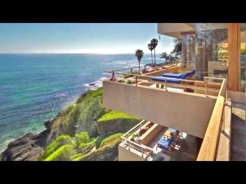 Laguna Beach Mansion I Luxury Homes | 2475 S Coast Hwy Laguna Beach