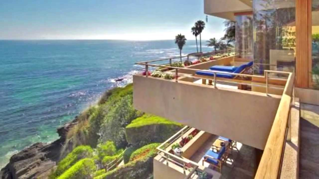 Laguna beach mansion i luxury homes 2475 s coast hwy for Laguna beach luxury homes