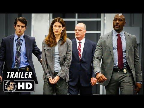 THE ENEMY WITHIN  Trailer  Jennifer Carpenter Suspense Series