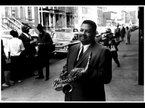 The Sticks (Live) - Cannonball Adderley