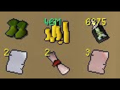 Getting Ranger Boots in a day