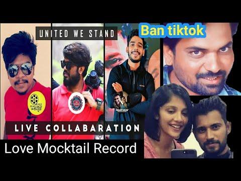 @filmyFactsinkannada Collab With @powerhouse And @msstudiokannada | Love Mocktail Behind The Scenes