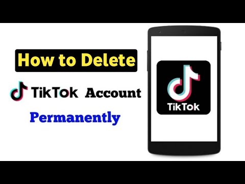 How to Delete Your Tik Tok Account (2019 Updated Tutorial)