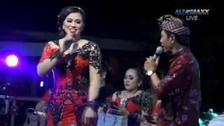 Dukun Asmoro campursari - Erni & Ki Hari Khen | Adi Laras