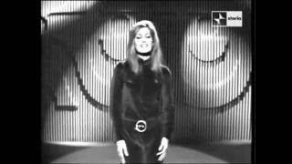 DALIDA - OH LADY MARY (1969) TUBE HQ AUDIO