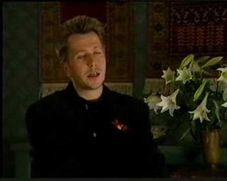 Gary Oldman on Dracula