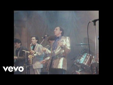 Клип Pete Townshend - Face The Face