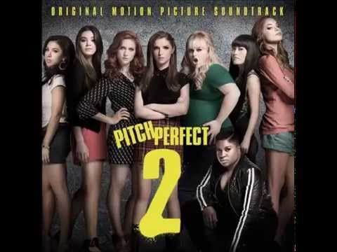 Pitch Perfect 2 - Car Show (Das Sound Machine)