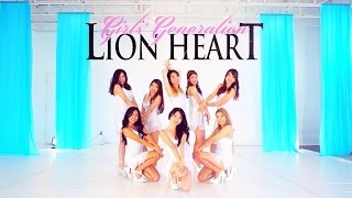 [EAST2WEST] Girls' Generation (소녀시대) - Lion Heart Dance Cover - Stafaband