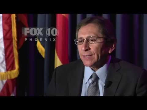 Full interview with Prosecutor Juan Martinez
