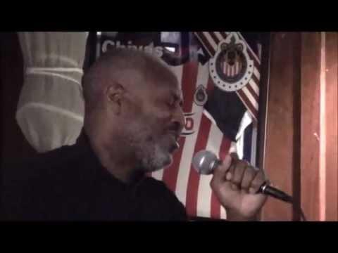 Karaoke with Bobby Vegas at The Britannia Arms of Monterey, CA