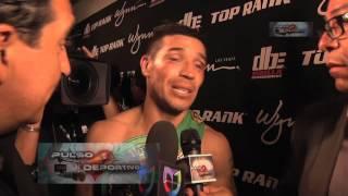 Julio Cesar Chavez Jr Vs. Sergio Gabriel Martinez Full Fight Video