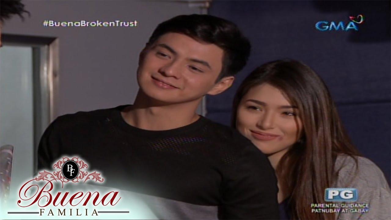 Buena Familia: Happy couples