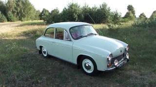 Syrena 105 LUX.MTS