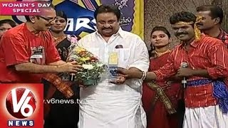 Folk Stars Dhoom Thadaka Full Episode 9th Mar 2014 - 7