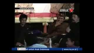 Prof Agus Sunyoto ; Ulama & Santri tak ikut berperan atas kerusakan Indonesia